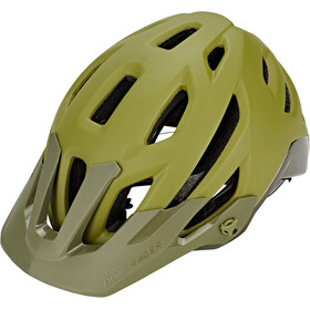 Bontrager Rally MIPS CE Bike Helmet Men green